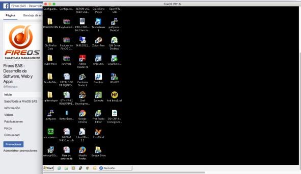 RDP desde MacOS con OpenVPN