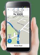 Sistema operativo GPS