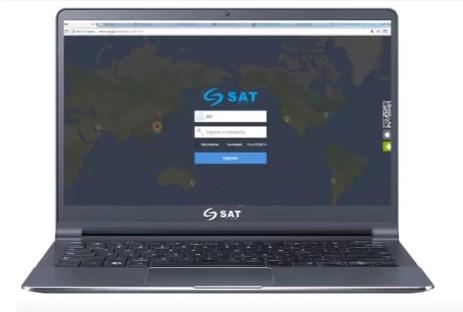 Sistema web de rastreo satelital de vehículos