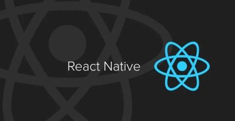 React Native Aplicaciones Móviles Nativas