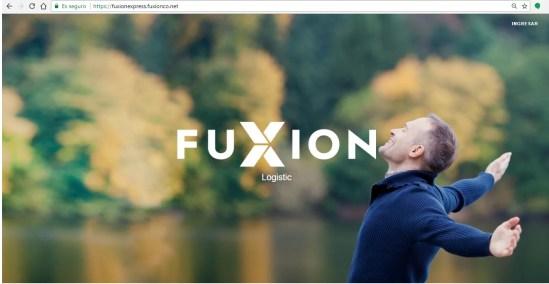 Fuxion Logistics - Aplicaciones móviles para logística