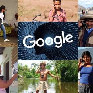 Llamada a Google para hacer consultas