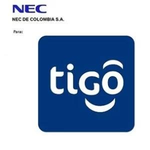 Tigo Guatemala para NDC