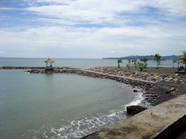 Чандидаса побережье