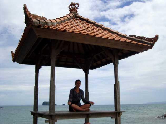 Чандидаса. Медитация