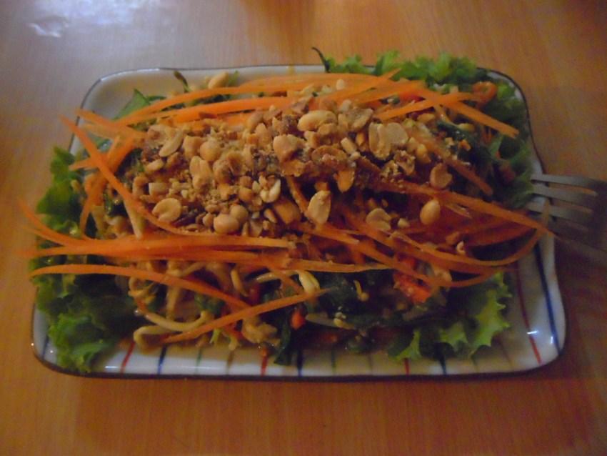Дешевая еда в Пномпене