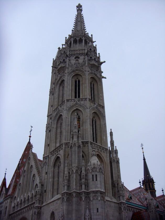 Будапешт. Блеск и грязь