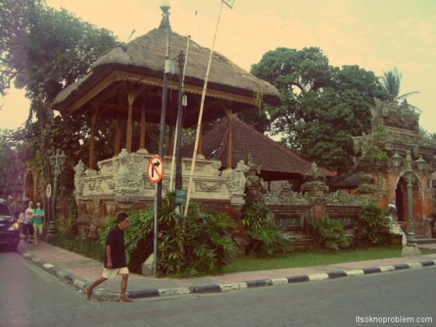 乌布. 巴厘岛. 印尼