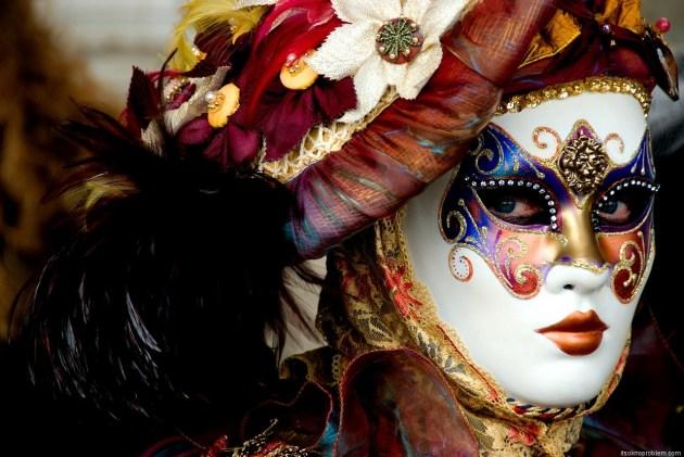 The Venice Carnival (CARNEVALE DI VENEZIA)