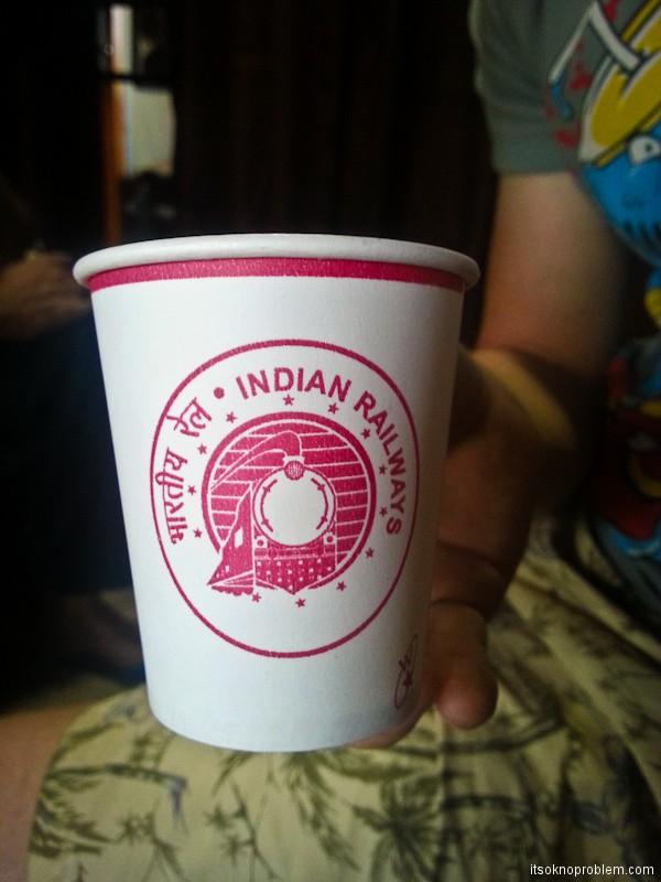 Train Goa - Delhi. Ухватить скрытую реальность