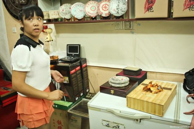 Tea from China. Какой стоит попробовать и что привезти. Сорта и чайные рынки