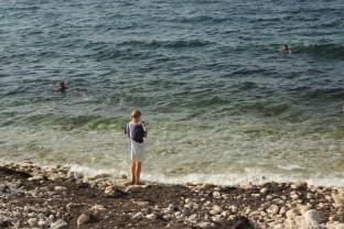 Херсонес Таврический. Пляж. 相片