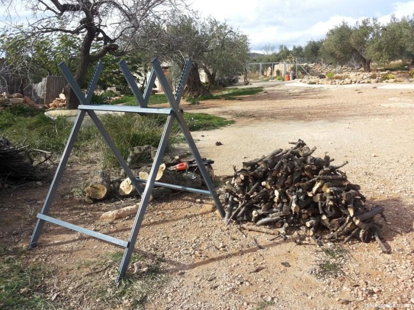 Я - volunteer. Работа на эко-ферме в Испании