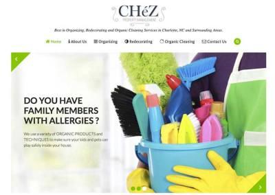 ChezCleaning.com