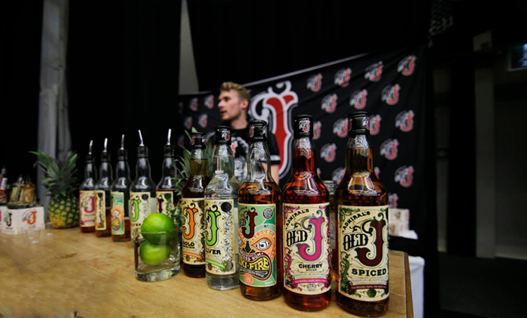 Rum fans rejoice – The Rum Festival is back