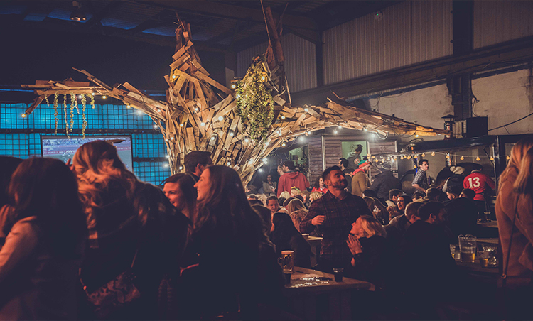 What's on this weekend in Cardiff