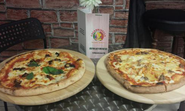 A Cardiff Pizzeria Has Been Named In The UK Top 10