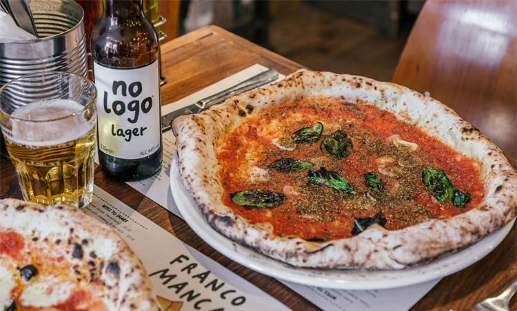 Franco Manca pizzeria plan to open a new restaurant in Cardiff