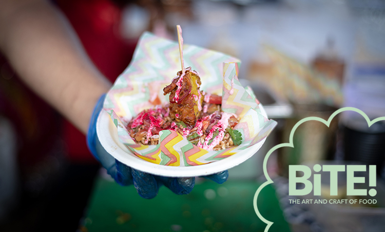 BITE food festival returns to Insole Court!