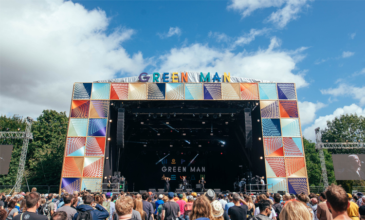 Early Bird Tickets for Green Man 2020 sell out in record time
