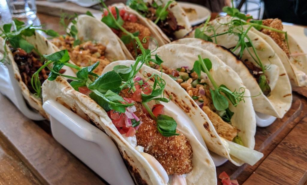 New Mexican Food Experience – La Pantera Coming Soon!