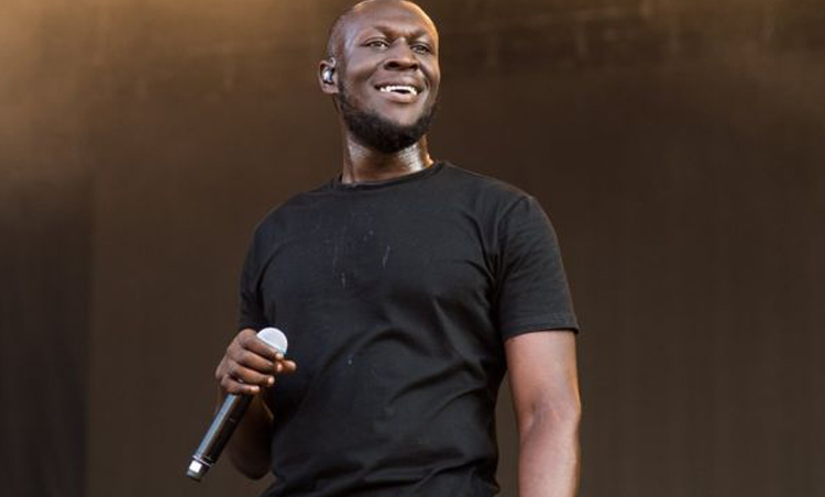 Stormzy's Coming to Cardiff This Tuesday!