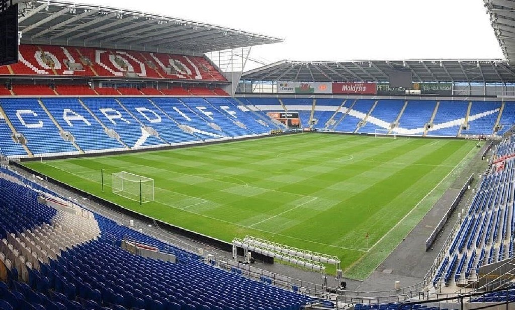 Cardiff City Confirm Schedule For Reminder of the season's Games.