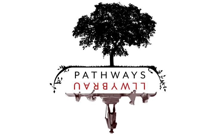 Reimagine stories in Cardiff locations.  Launch of Pathways / Llwybrau – Story Walks