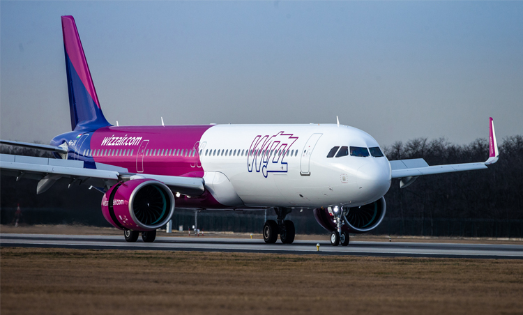 Wizz Air Announces A New Base At Cardiff Airport