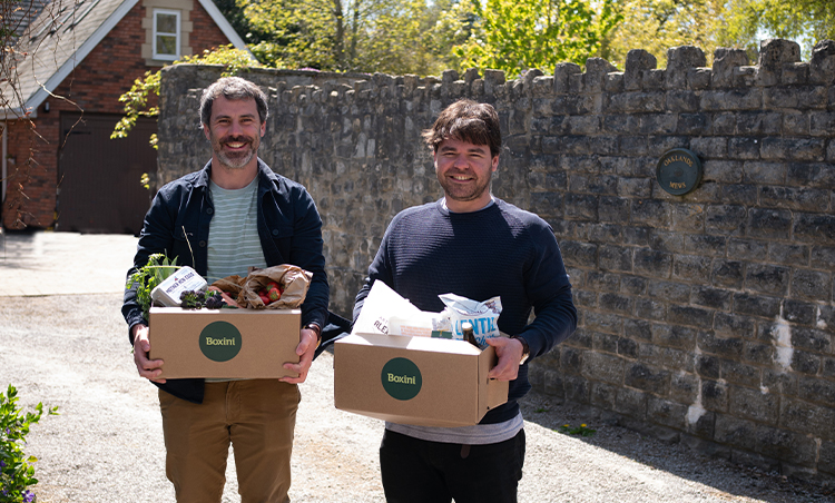 Online Marketplace Boxini brings Local Independent Stores to your Home