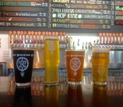 Maui Brewing Co Tours