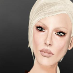 Thora Charron by Minnu Palen
