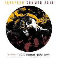 Next week concerts: 15 August- 21 August 2016