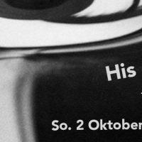 Next week concerts: 26 September - 02 October 2016