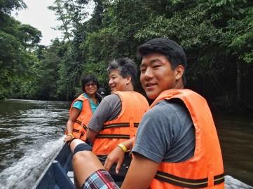 Malaysia Borneo