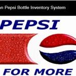 Bottle Inventory System