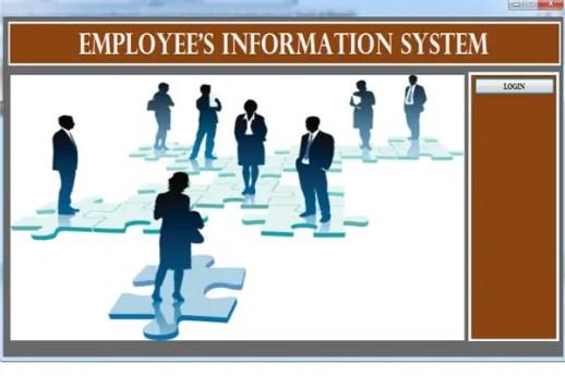 employeeInformationSystemPI