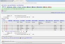MySQL Query Select Statement
