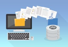 How to upload image easily in PHP using MySql