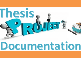 Sales and Inventory System Thesis Documentation Chapter 3