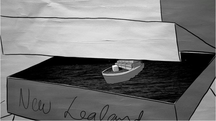 New animated short on El Salvador v Oceanagold ISDS claim