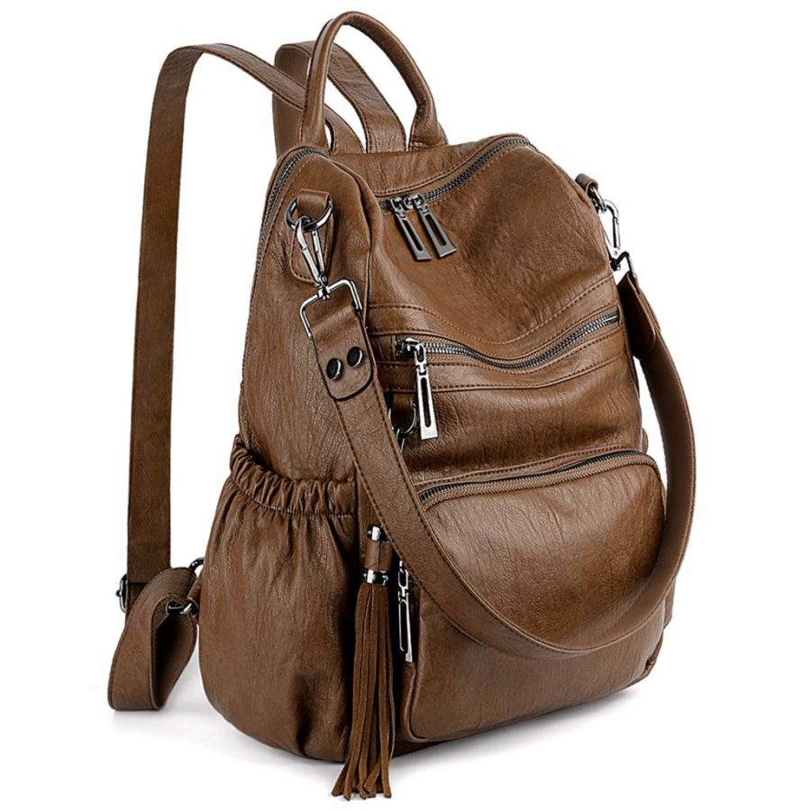 A good women's backpack for everyday use