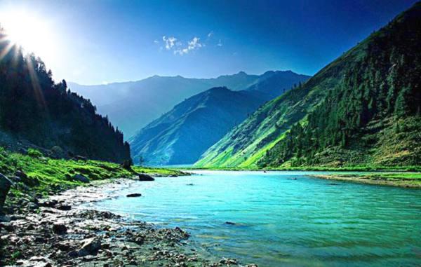 Beautiful Places Of Pakistan Itspak