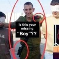 "The ""kidnapped"" Israeli teenagers, justifying more Israeli terror"