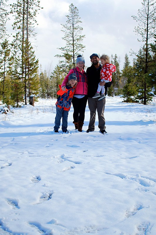 Family Friendly Glamping In Colorado