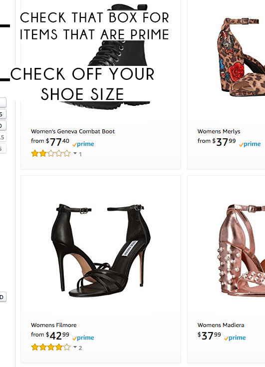 Tips To Buying Clothes on Amazon