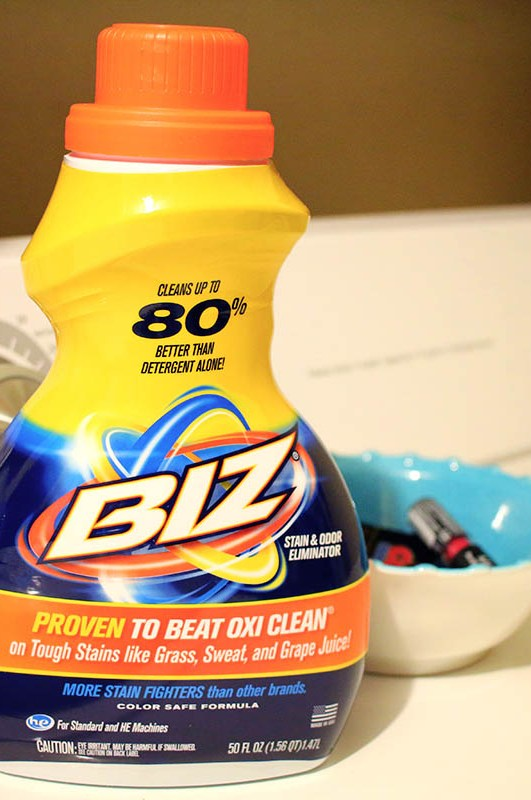 Ways I Use Biz To Get Clean!
