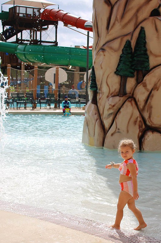 Great Wolf Lodge Grapevine, TX Stay