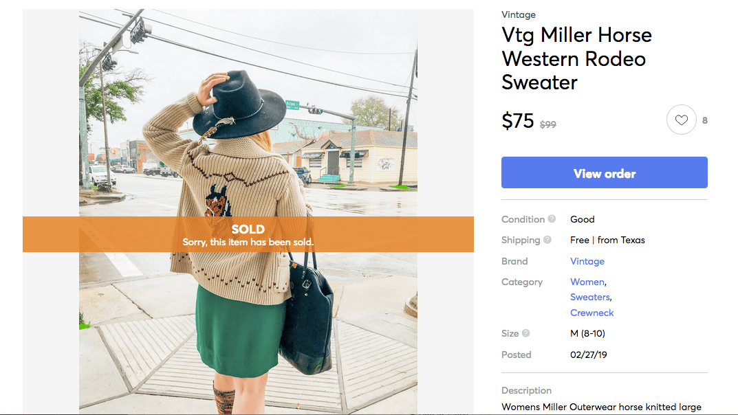 best items to sell from thrifting