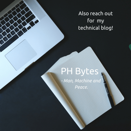 PH Bytes